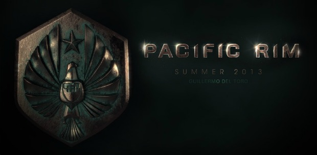 Idris Elba All Suited Up In First Image For Guillermo Del Toro's PACIFIC RIM