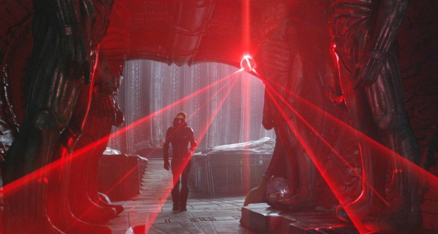 PROMETHEUS Teases Us All With Extended TV Spot