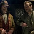 DVD Review:Sherlock Holmes Game Of Shadows
