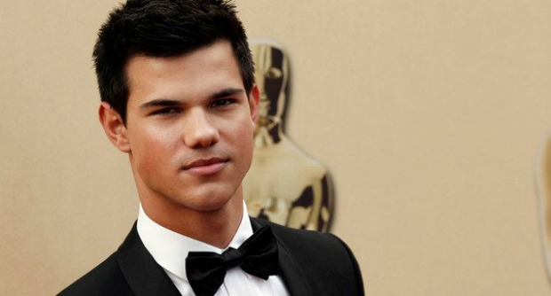 Taylor Lautner Leaping Into Action Films Again with Parkour Themed TRACERS
