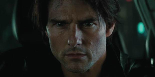 """Tom Cruise """"Has Issues"""" With Paul Thomas Anderson's THE MASTER"""