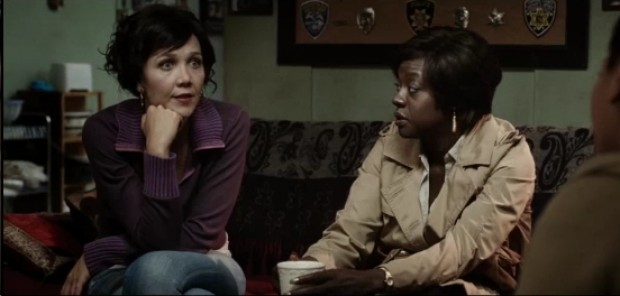 First Trailer WON'T BACK DOWN Starring Maggie Gyllenhaal, Viola Davis, Oscarbait?