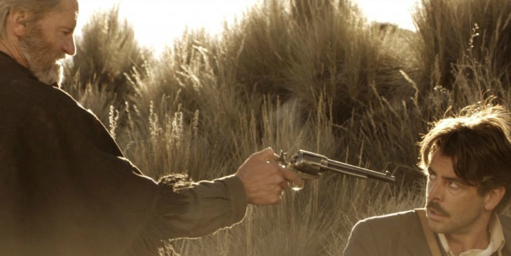 Blackthorn Blu-Ray Review