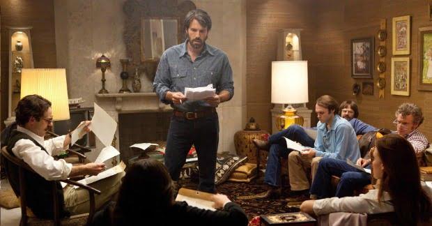 Argo Blu-Ray Review