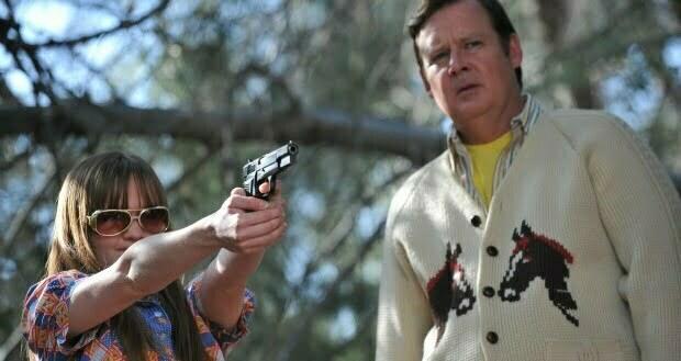 EIFF 2012: God Bless America Review