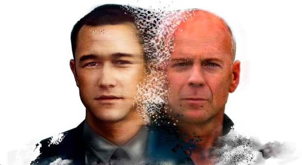 Face Your Future, Fight Your Past Watch UK Trailer For LOOPER!