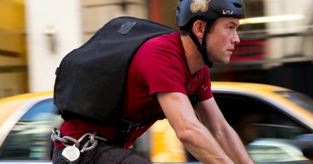 Joseph Gordon Levitt Is Slick Rick In Second Trailer For PREMIUM RUSH