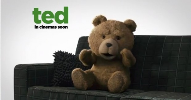 "TED Has a Message For Your Team For EURO 2012…""They Suck!"""