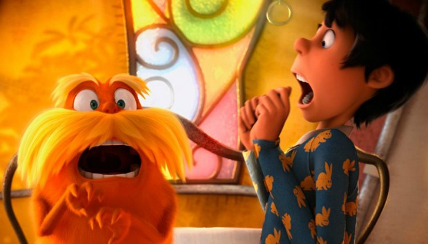 EIFF 2012: Dr. Seuss' The Lorax