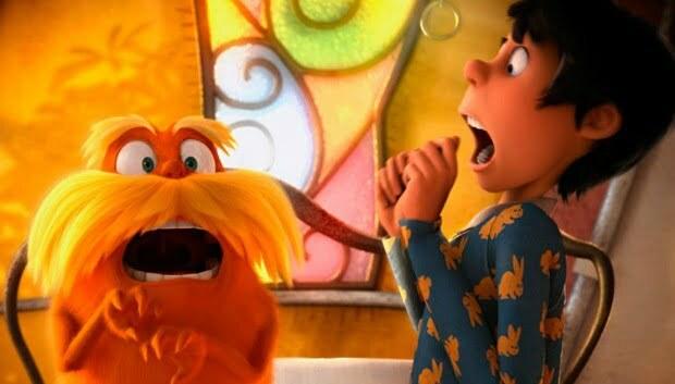 EIFF 2012: Dr. Seuss' The Lorax