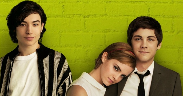 Heard The One About Hermione & Percy Jackson? It's Called PERKS OF BEING A WALLFLOWER, Watch Trailer