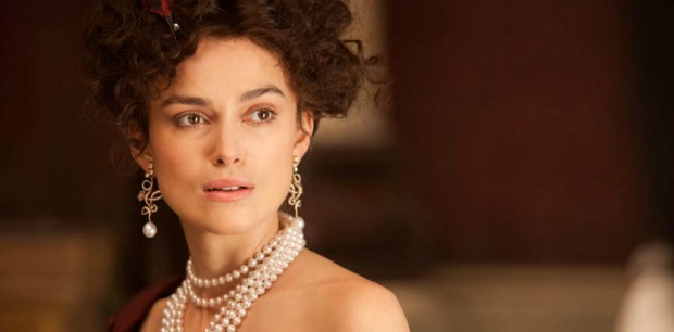 Watch 6 Minute Clip For Joe Wright's Anna Karenina