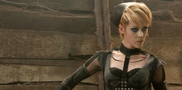 Jena Malone cast as Johanna Mason in The Hunger Games: Catching Fire