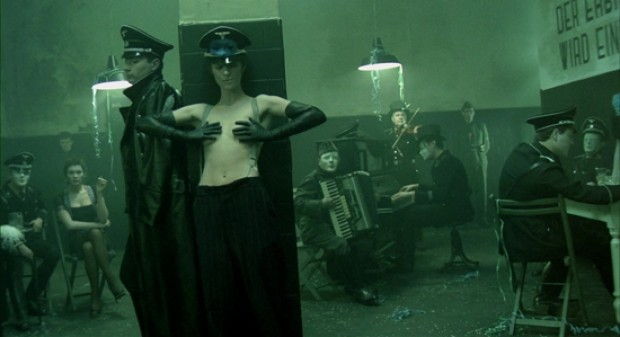 The Night Porter Blu-Ray Review