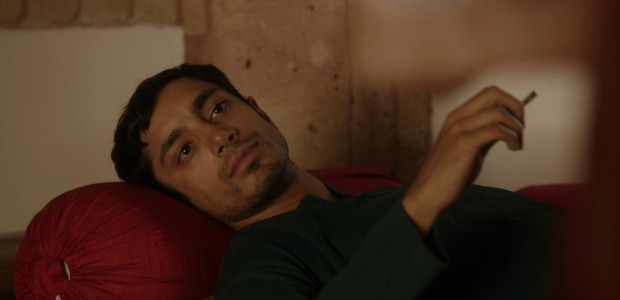 Trishna – Riz Ahmed Interview