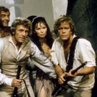 Warlords Of Atlantis DVD Review
