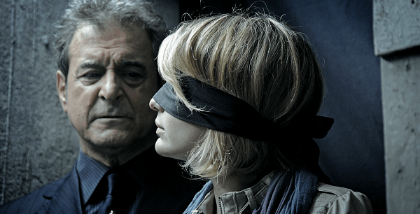 Frightfest 2012 – Guinea Pigs Review