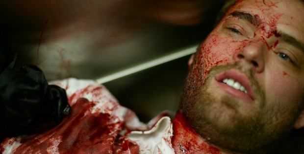 Frightfest 2012 – Elevator Review