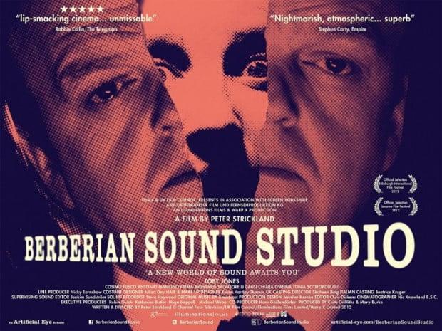 Berberian Sound Studio Review