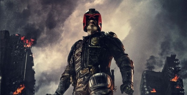 Dredd 3D Review
