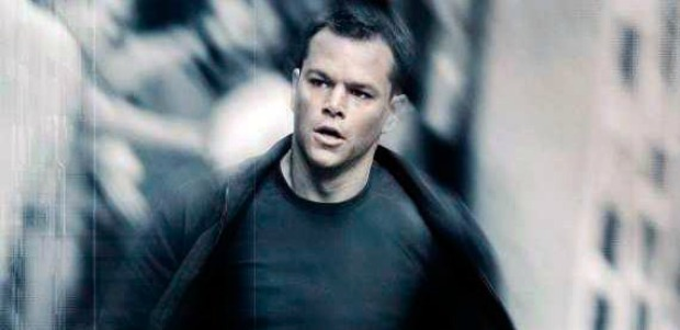 Bourne Trilogy Tops Conspiracy Movie List