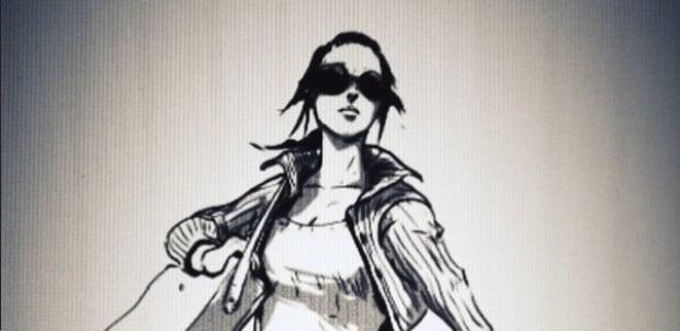 Meet Hammer Girl Berandal's New Character aka The Raid 2