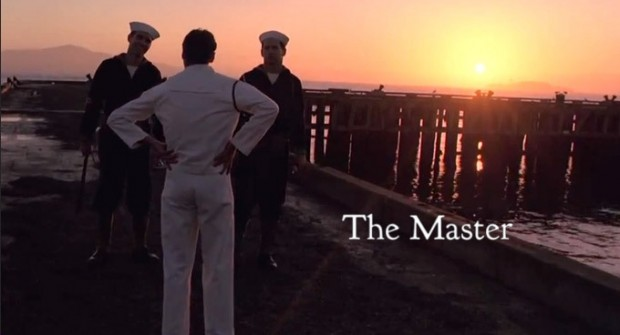 """I Lost My Ship"" New Clip For P.T Anderson's The Master"