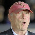 Hollywood Filmmaker Tony Scott Dies.