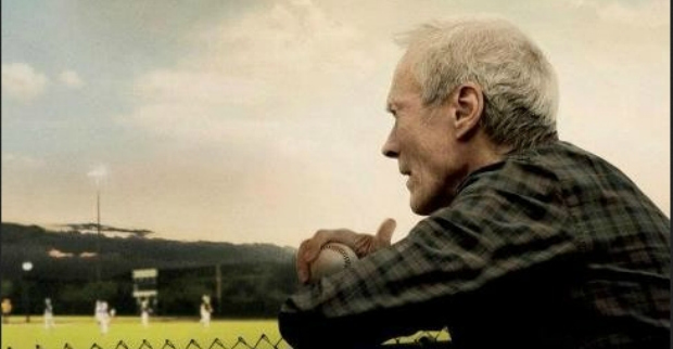 Watch Clint Eastwood Act Again In Trouble With The Curve Trailer