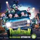 Win Paranorman Goody Packs!