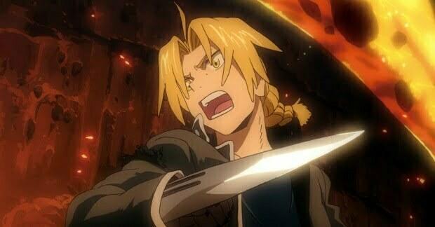 Win Fullmetal Alchemist Movie 2: The Sacred Star of Milos On DVD