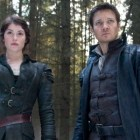 Hansel And Gretel Witch Hunters First UK Trailer Arrives,Fairytale Cheesefest