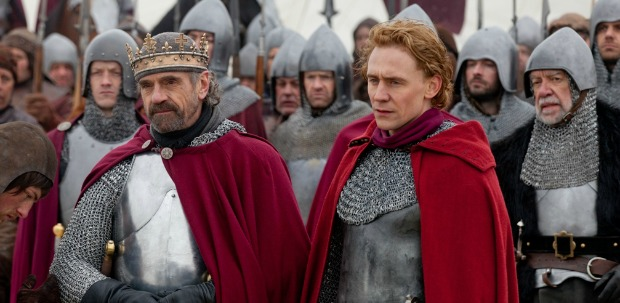 The Hollow Crown DVD Review