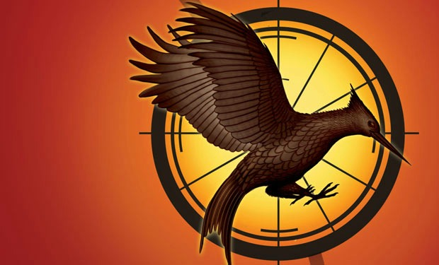 The Hunger Games Catching Fire Officially Starts Production