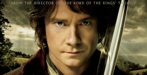 Bilbo Gets His Own Poster For The Hobbit:An Unexpected Journey