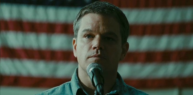 Gus Van Sant's Promised Land UK Trailer 'Promises' Oscar Glory?