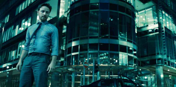 Welcome To The Punch Starring James MacAvoy Gets UK Release Date