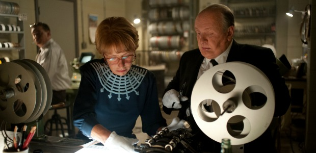 Good Evening…Watch The Trailer For Hitchcock Starring Anthony Hopkins