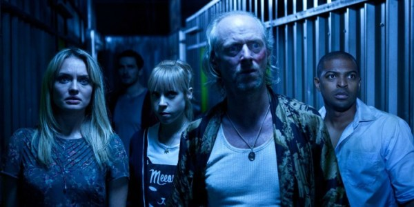 Storage 24 DVD Review