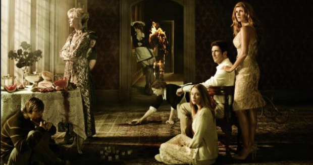 Win American Horror Story Season 1 On DVD