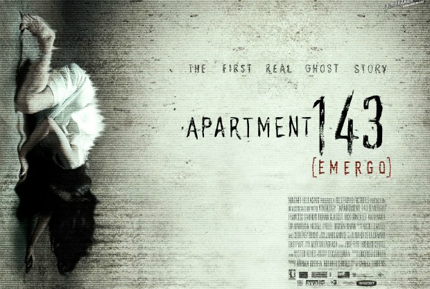 Apartment 143 DVD Review