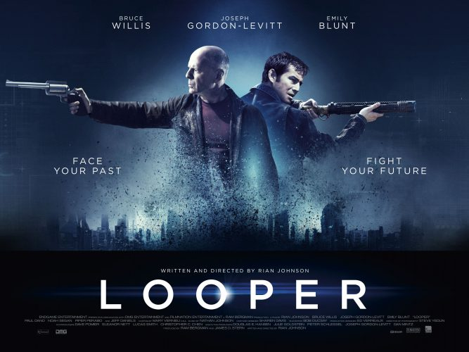 Review: Looper