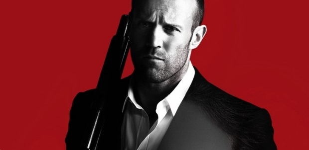 Jenny From The Block Plays With Jason Statham In Parker Trailer One
