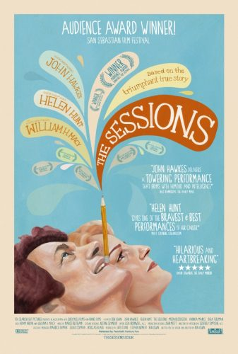 LIFF 2012:UK Trailer For The Sessions