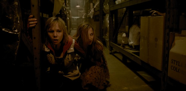 'Should Never Have Come Back' , New Silent Hill Revelation 3D Clip