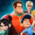 Watch New UK Wreck -It -Ralph Trailer