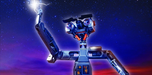 Short Circuit DVD Review