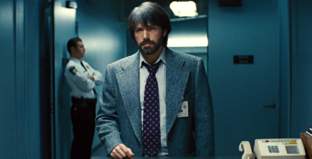 Argo Review