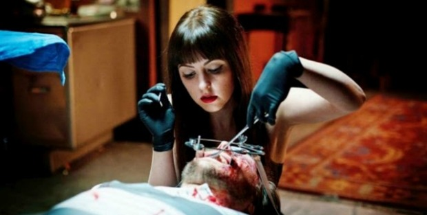 She's Coming! American Mary Coming To UK January!!
