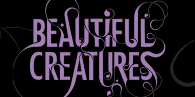 New Trailer &UK Poster For Beautiful Creatures